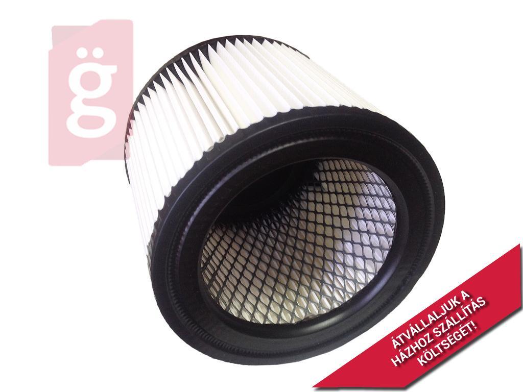 Kép a(z) Porszívó Hepa Filter / Motorvédő Szűrő hengeres ProfiAir PA 100S 1215916 nevű termékről
