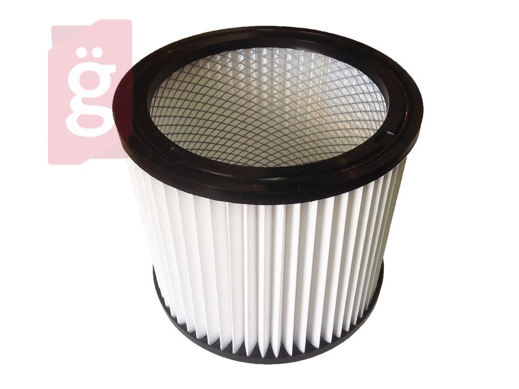 Kép a(z) Porszívó Hepa Filter / Motorvédő Szűrő hengeres Parkside (LIDL) / Rowenta / Aquafilter 2000 Zárt MOSHATÓ nevű termékről