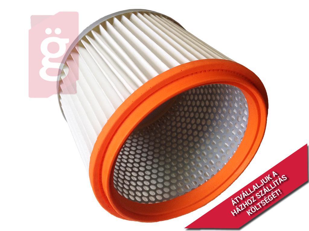 Kép a(z) Porszívó Hepa Filter / Motorvédő Szűrő hengeres Dynamix Aquafilter 1500 / Profiline 30 Zárt MOSHATÓ nevű termékről