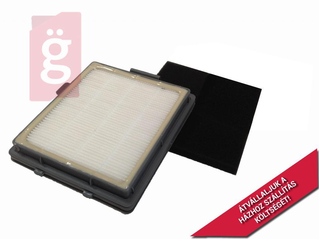 Kép a(z) Porszívó Hepa Filter / szűrő készlet FAGOR  VCE 700SS  (MOSHATÓ) nevű termékről