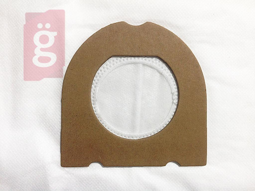 Kép a(z) IZ-406S.1F ETA Astro 0406 mikroszálas porzsák (5db+1filter/csomag) 5 rétegű nevű termékről