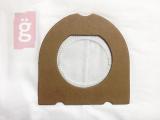 Kép a(z) IZ-406S.1F ETA Astro 0406 Kompatibilis mikroszálas porzsák (5db+1filter/csomag) 5 rétegű nevű termékről