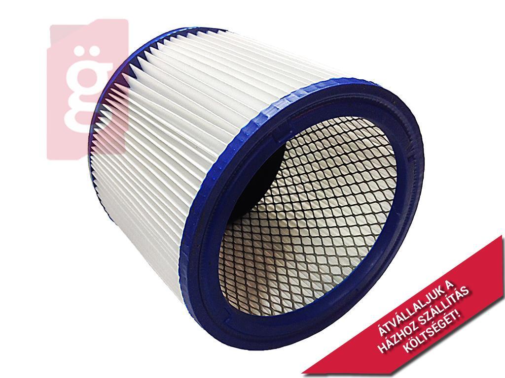 Kép a(z) Porszívó Hepa Filter ProfiAir PA 200 / PA 300 / PA 400 Gyári 1196035 MOSHATÓ nevű termékről