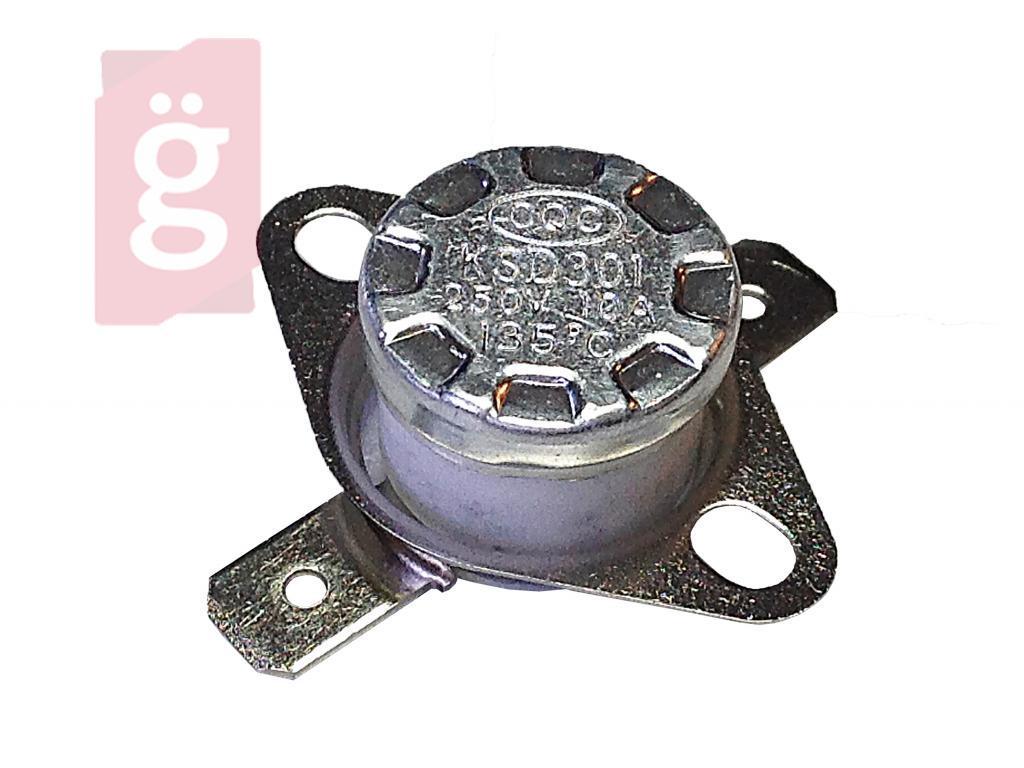 Kép a(z) Hőfokszabályzó Klixon Kávéfőzőhöz 135°C ( Espresso / Szarvasi ) nevű termékről
