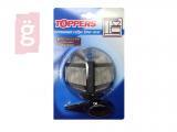 Kép a(z) TOPPERS Tartós kávéfilter inox nevű termékről