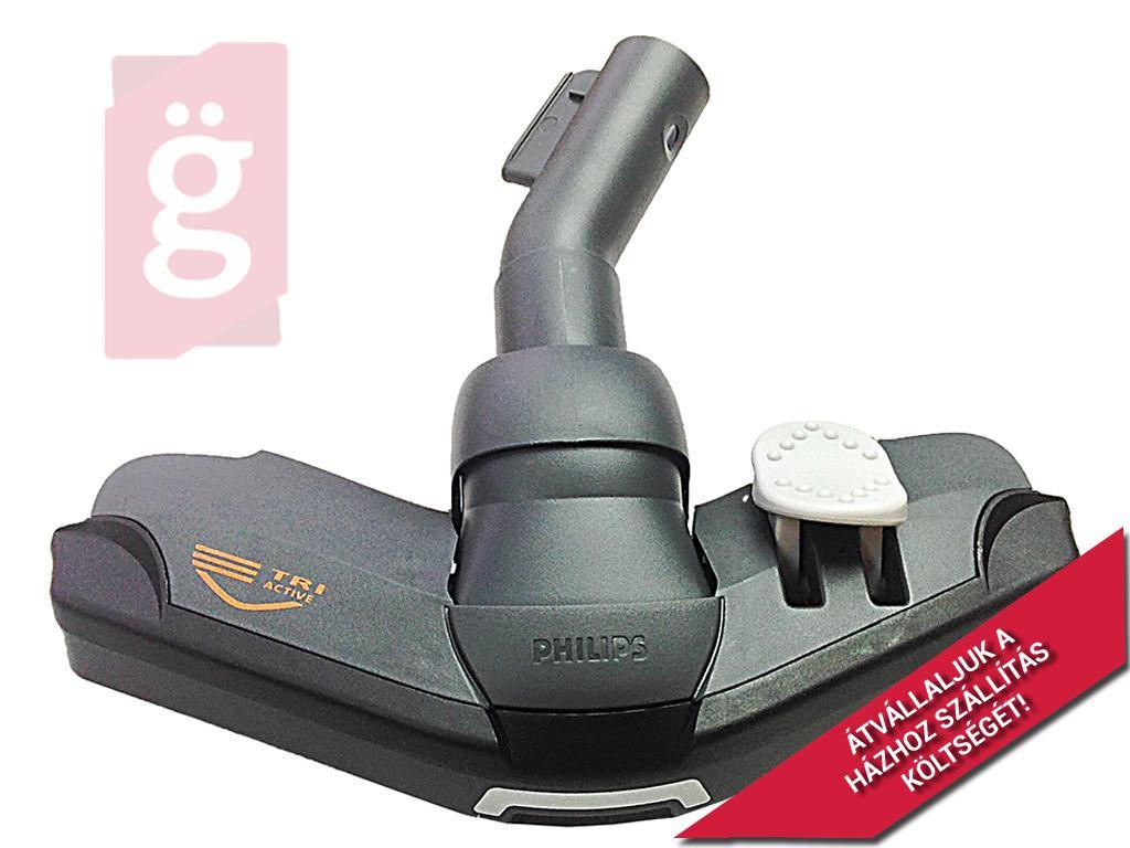Kép a(z) Porszívó Kombinált Görgős Szívófej 32mm Philips TRIACTIVE 432200422712 Gyári nevű termékről