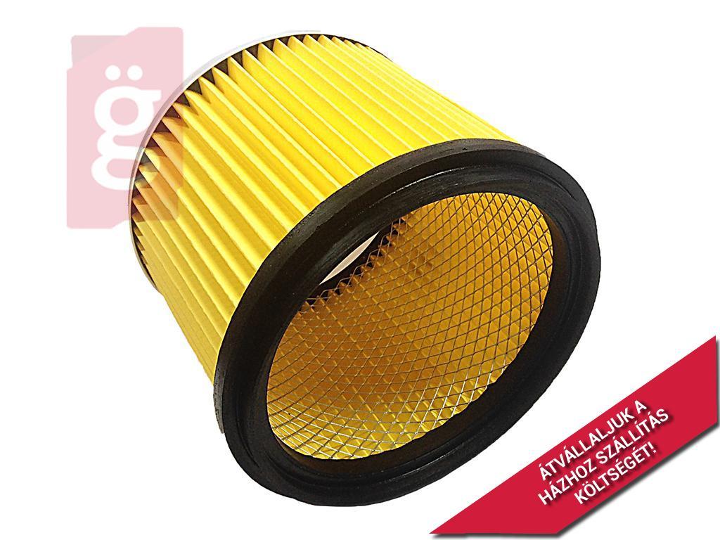 Kép a(z) Porszívó Hepa Filter / Motorvédő Szűrő hengeres EINHELL 23.511.10 Gyári nevű termékről