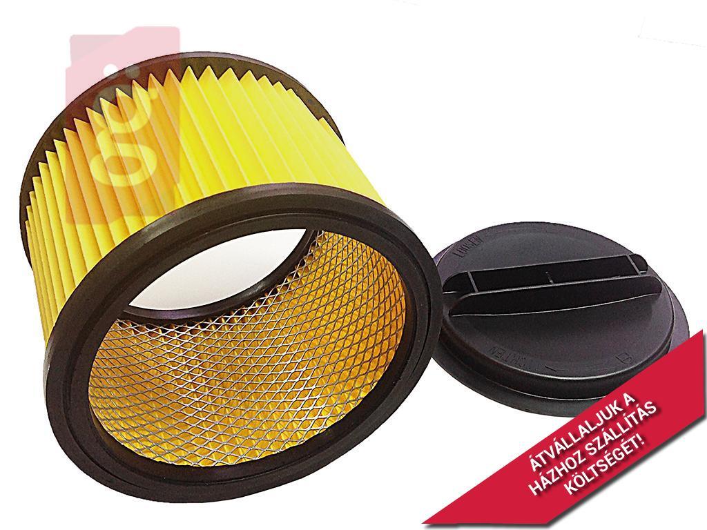 Kép a(z) Porszívó Hepa Filter / Motorvédő Szűrő hengeres EINHELL  23.511.13 Gyári  nevű termékről