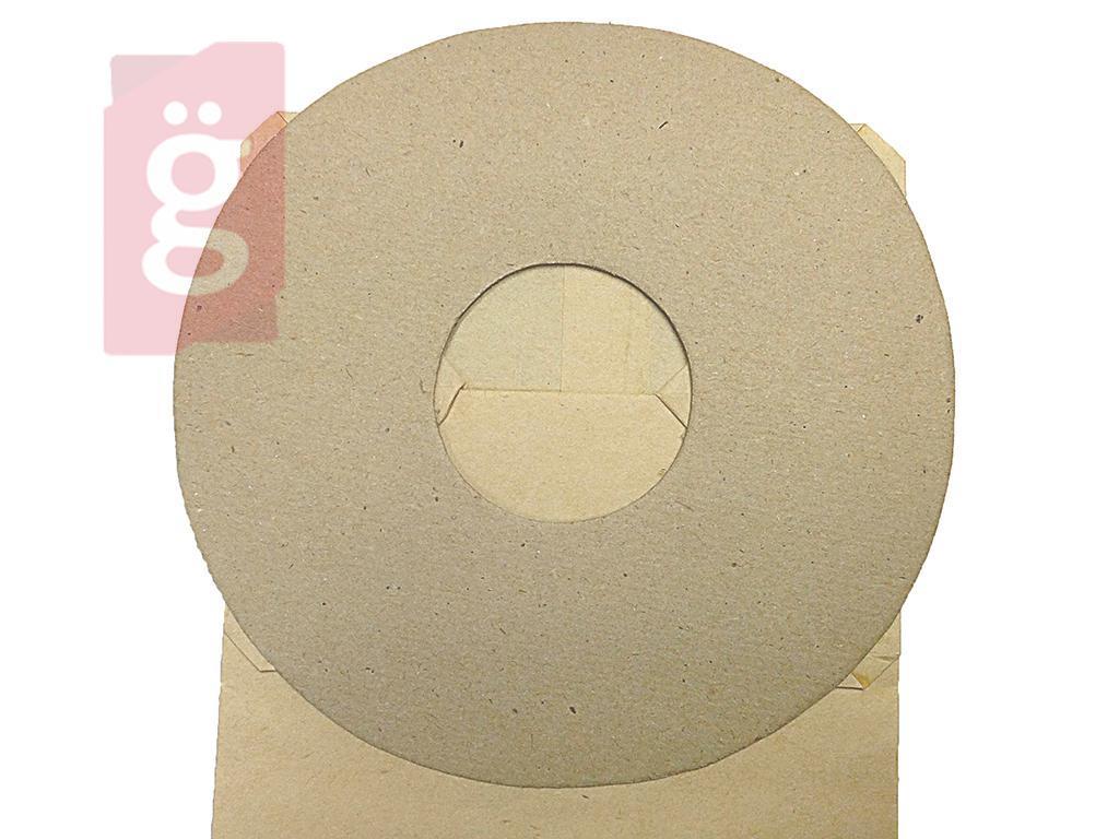 Kép a(z) IZ-RA4 Rakéta 9 papír porzsák  (4db/csomag) nevű termékről