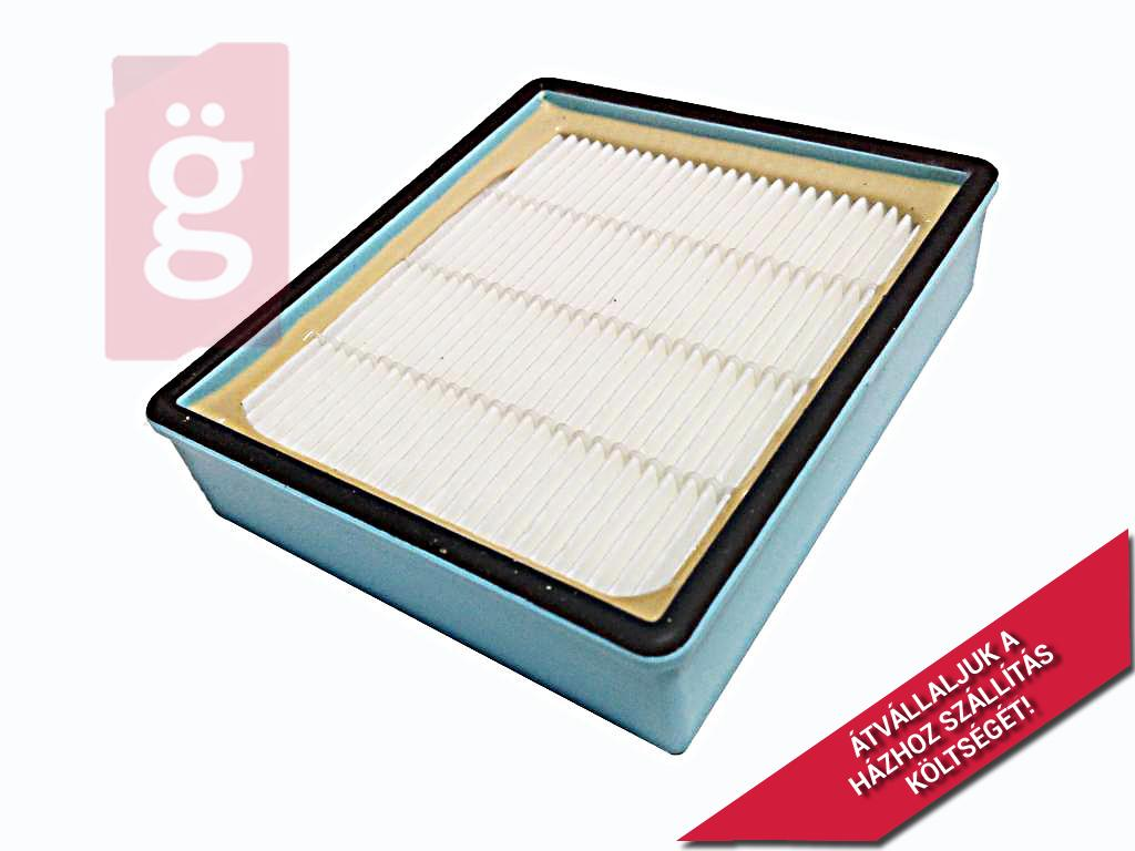 Kép a(z) Porszívó Hepa Filter PHILIPS FC8070/01 H10 nevű termékről