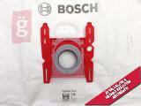 Kép a(z) IZ-S11GYS Bosch / Siemens G stb. MegaFilt SuperTEX Gyári mikroszálas porzsák (4db/csomag) 17000940 nevű termékről
