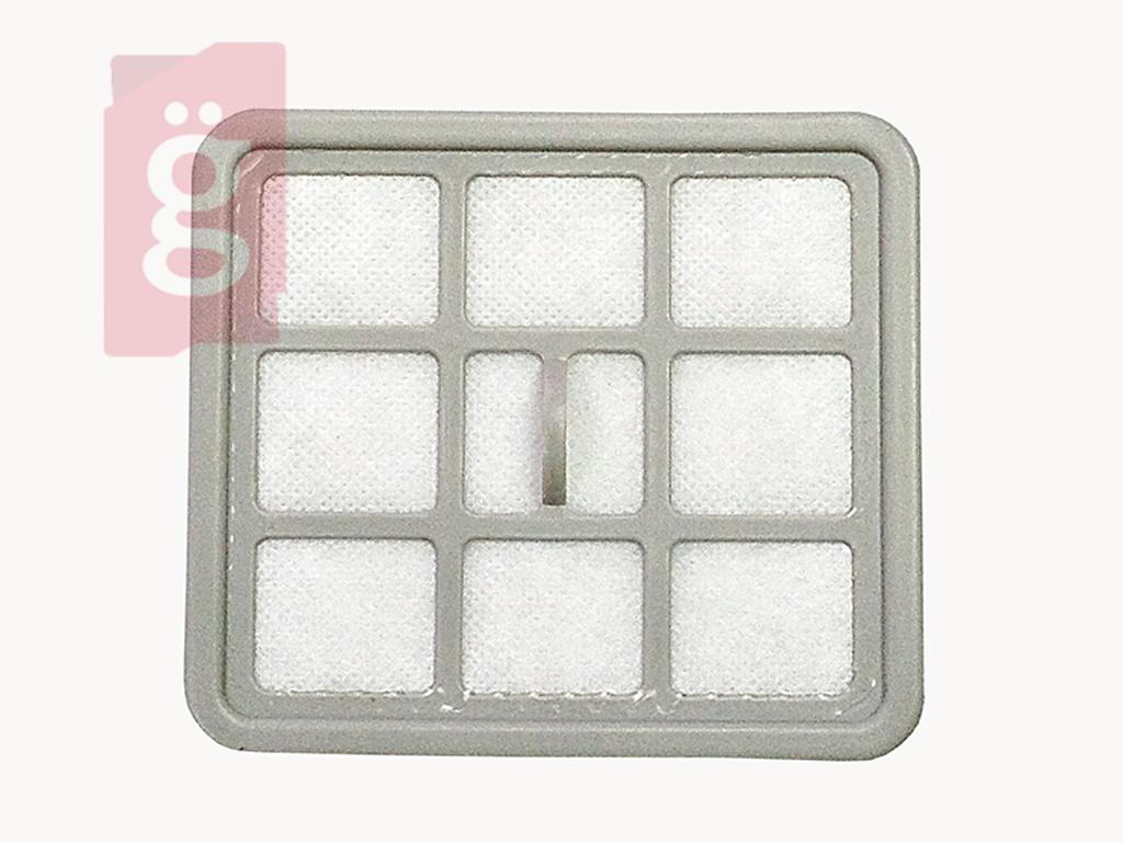 Kép a(z) Zelmer 00756970 Porszívó Mikroszűrő ZVC315 Quiqo / VC3100.0 (Kimeneti) Gyári nevű termékről