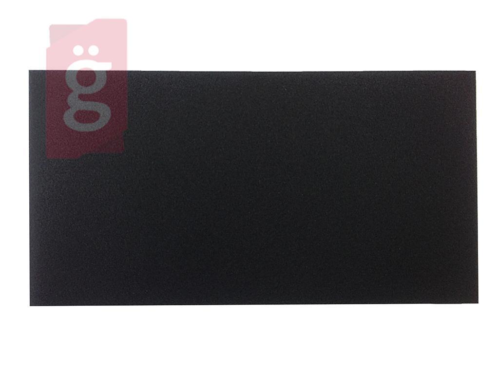 Kép a(z) Univerzális Porszívó Szivacsszűrő 465x270mm vasatagság:5mm (Ollóval méretre szabható!) nevű termékről