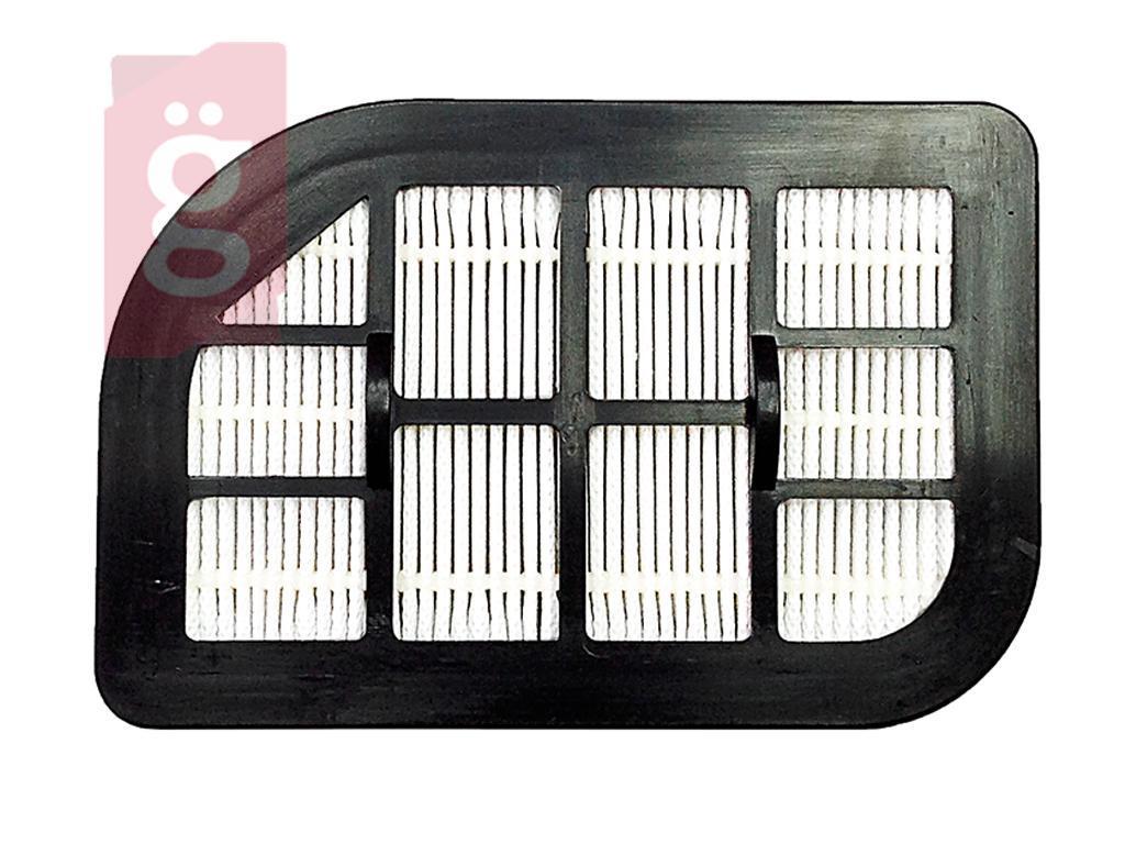 Kép a(z) Porszívó Hepa Filter CLATRONIC BS1288 (Kimeneti) nevű termékről