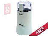 Kép a(z) BRAVO B-4307 BEAN Kávédaráló fehér nevű termékről