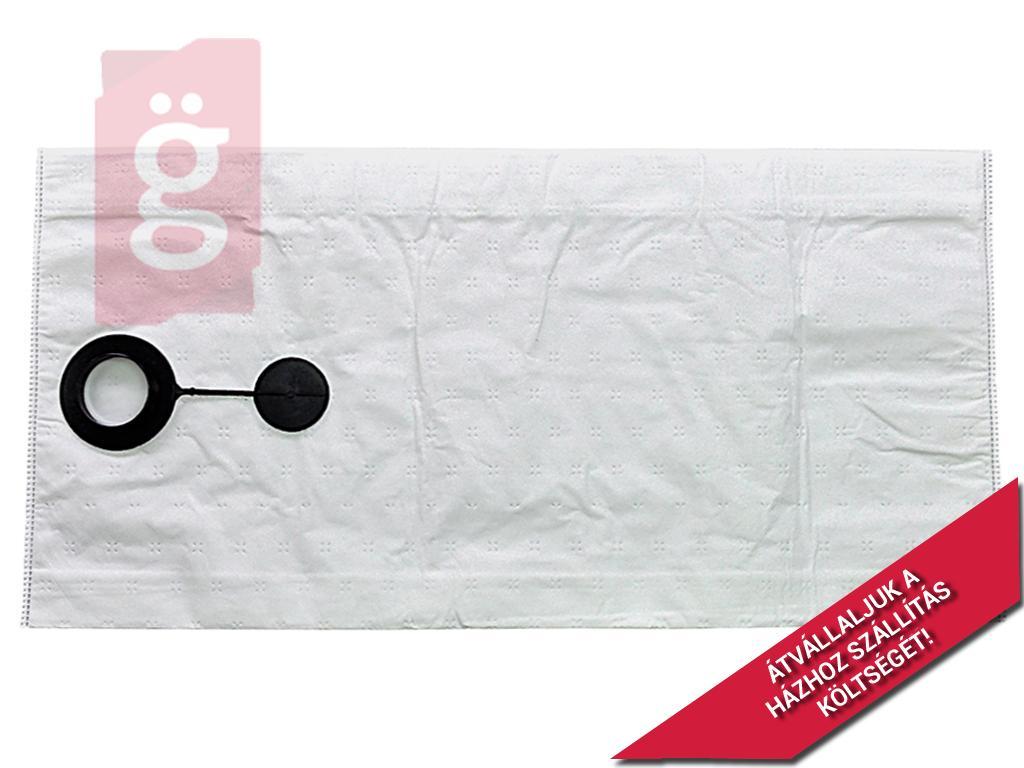 Kép a(z) IZ-NI70S IPARI Nilfisk Alto Attix 7, Attix 9 / Gisowatt PC70 / Makita 445  mikroszálas porzsák (5db/csomag) 5rétegű  nevű termékről