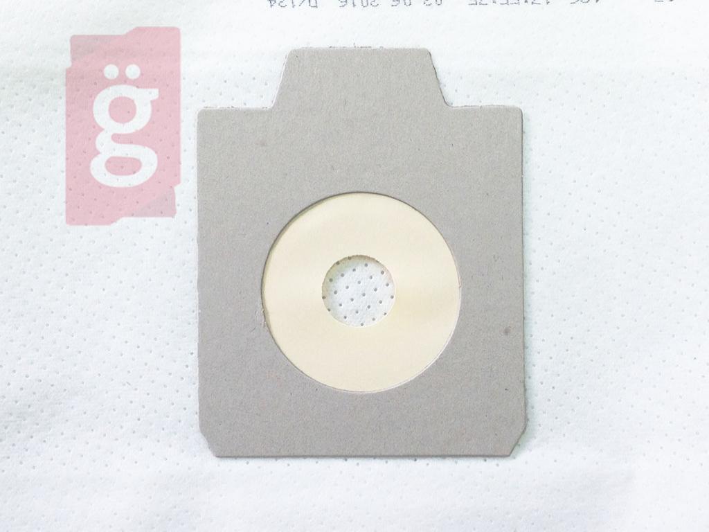 Kép a(z) IZ-E9S LUX DP 9000 / Electrolux UZ 920,UZ 930 / Karcher T 201 / Nilfisk GD 930 Kompatibilis mikroszálas porzsák (5db/csomag)  nevű termékről