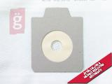 Kép a(z) IZ-E9S.10 Karcher T 201 / Nilfisk GD 930 mikroszálas porzsák (10db/csomag) 5 rétegű nevű termékről