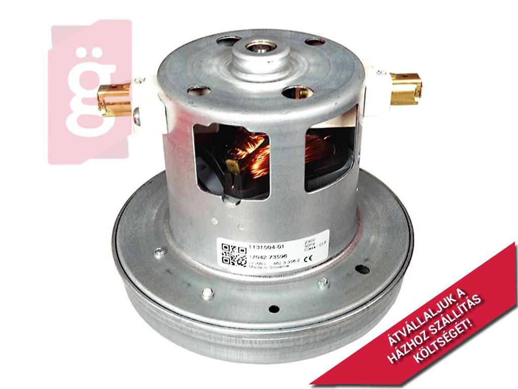 Kép a(z) Univerzális Porszívó Motor LUX 1 / MKR2356  Domel 462.3.356-2 / 1131504019 / 1100W / 230V / (GA4405) nevű termékről