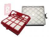 Kép a(z) Porszívó Szűrő Szett LUX Intelligence D920 / D950 / AP11 Hepa Filter+Szénfilter+Kimeneti Hepa filter nevű termékről