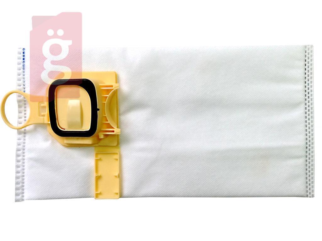 Kép a(z) IZ-VK140S Vorwerk Kobold VK140/ VK145/ VK150 mikroszálas porzsák (5db/csomag) 5 rétegű nevű termékről