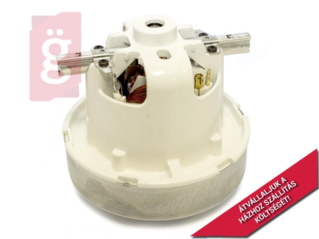 Kép a(z) Univerzális Porszívó Motor AMETEK 1200W / PROFI 1-2-5-10 / LUX POWERPROF (GA449) nevű termékről