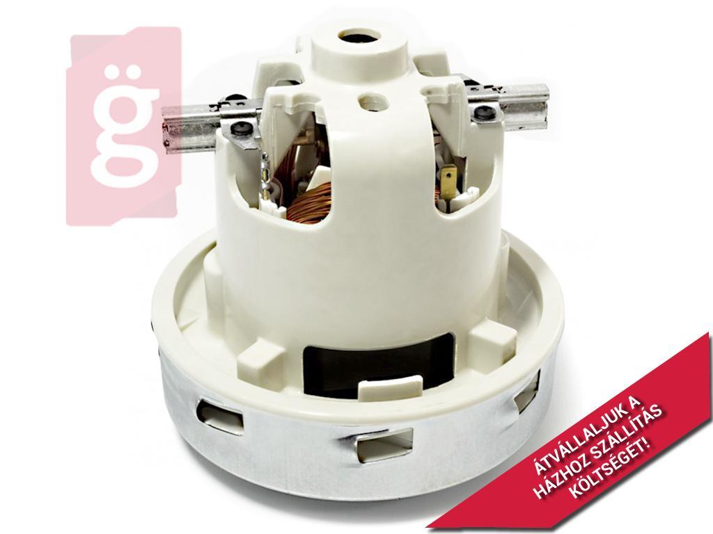 Kép a(z) Univerzális Porszívó Motor AMETEK 1300W / Kompatibilis: Nilfisk GWD 300 (GA4444) nevű termékről