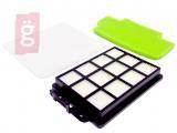 Kép a(z) Porszívó Hepa Filter/Szűrő készlet Sencor SVX022HF/ SVC 9000BK Porszívóhoz Gyári nevű termékről