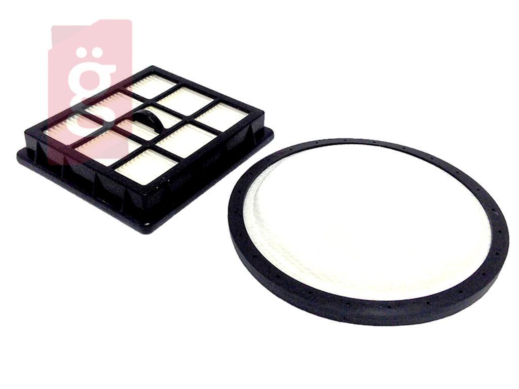 Kép a(z) Porszívó Hepa Filter/Szűrő készlet Sencor SVX021HF/ SVC 1040SL Vesna Porszívóhoz (MOSHATÓ) nevű termékről