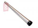 Kép a(z) Porszívó Univerzális Toldócső Rozsdamentes acél Ø 32mm Hosszúsága:500mm nevű termékről