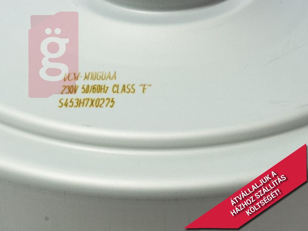 Kép a(z) Univerzális Porszívó Motor 2050W 45 fokos felfogatással (csőrös) / Samsung DJ3100097A Gyári (GA4386) nevű termékről