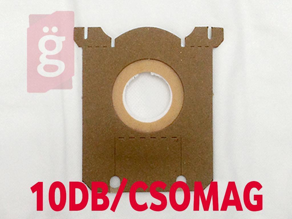 Kép a(z) IZ-E5/PH5S.10 Invest Electrolux / AEG / Philips S-BAG mikroszálas porzsák (10db/csomag) nevű termékről