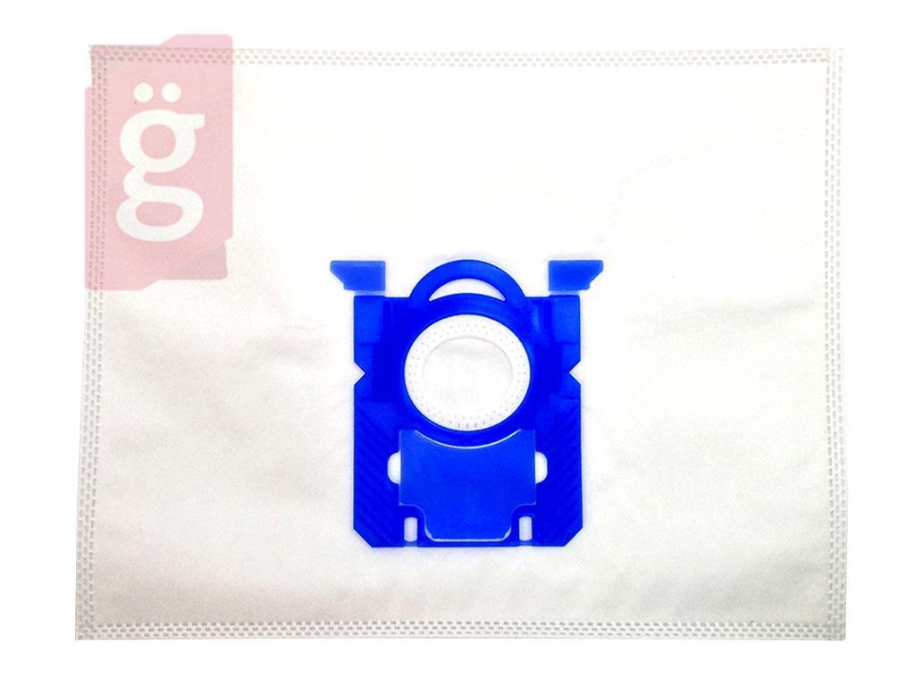 Kép a(z) IZ-E5/PH5-SGSP Electrolux / AEG / Philips S-BAG mikroszálas porzsák (5db/csomag) nevű termékről