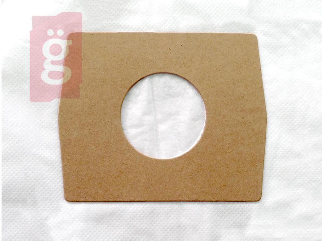 Kép a(z) IZ-PH1S ETA 0409 Piccolo / Swing mikroszálas porzsák (5db/csomag) 5 rétegű nevű termékről