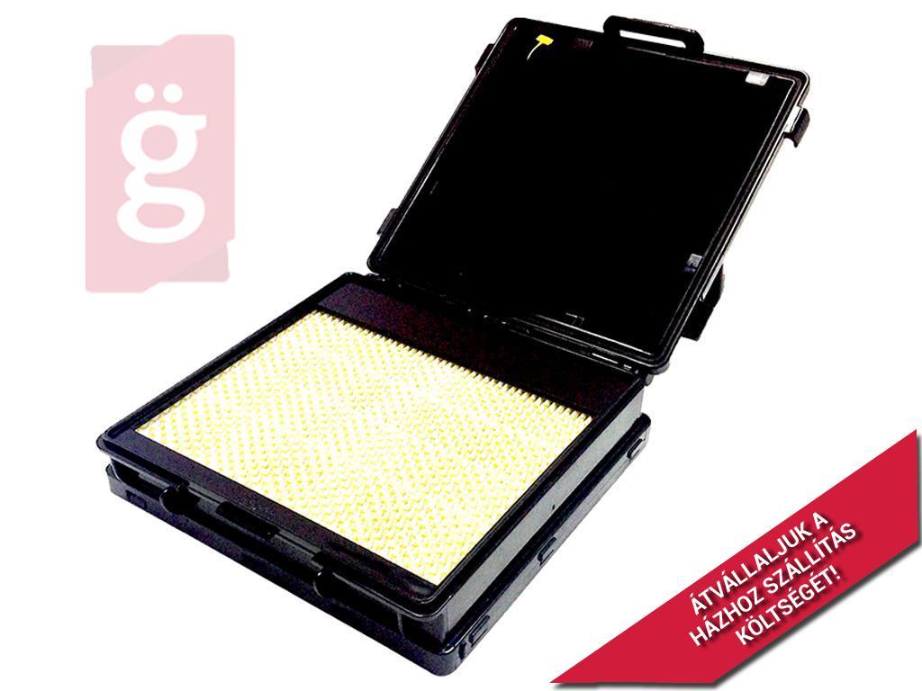 Kép a(z) Porszívó Hepa Filter készlet (Kazettás) Samsung SD9480 / DJ9701351C (DJ9701351D) H13 Gyári nevű termékről