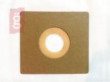 Kép a(z) IZ-Y19S Invest IZ-DUO11S Kompatibilis mikroszálas porzsák (5db/csomag) nevű termékről