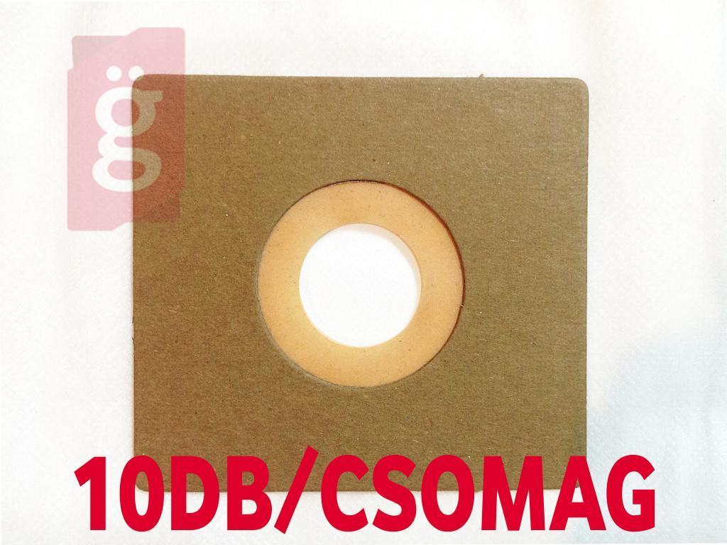 Kép a(z) IZ-Y19S.10 Invest IZ-DUO11S Kompatibilis mikroszálas porzsák (10db/csomag) nevű termékről