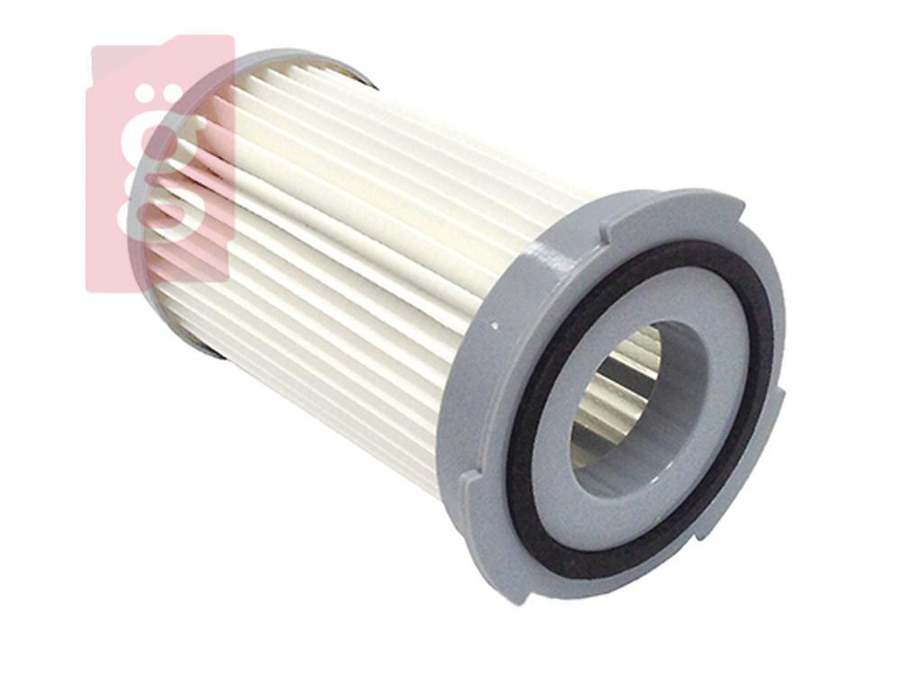 Kép a(z) IZ-FHE3 Invest Porszívó Hepa Filter Hengeres H10 AEG AAC 6710 / Electrolux ZTI 7630 / Progress PC 7160 nevű termékről