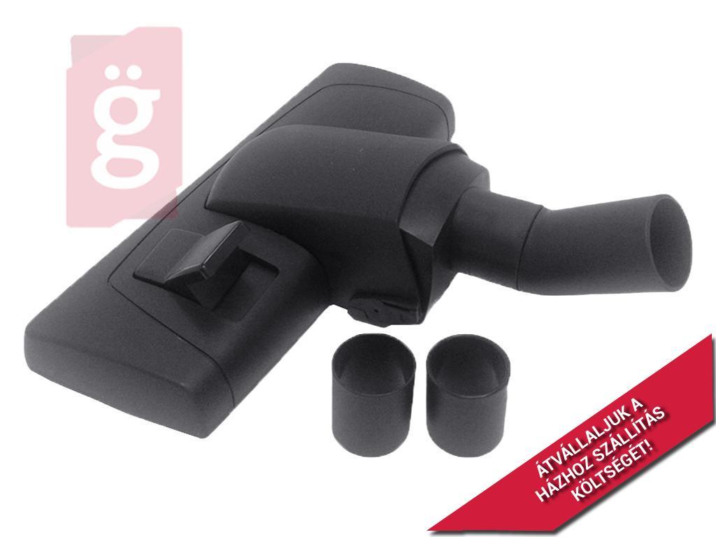 Kép a(z) Porszívó Univerzális Kombinált Görgős Szívófej Premium kategóriás 30-32-35mm (Átalakító adapterekkel.) nevű termékről
