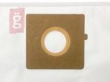 Kép a(z) IZ-Y5S Invest LG TB33 stb Kompatibilis mikroszálas porzsák (5db/csomag) nevű termékről