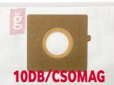 Kép a(z) IZ-Y5S.10 Invest LG TB33 stb Kompatibilis mikroszálas porzsák (10db/csomag) nevű termékről