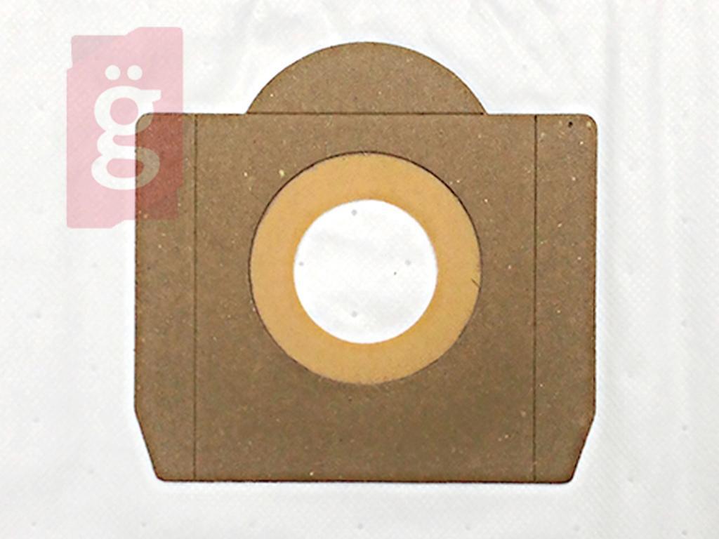 Kép a(z) IZ-R4S Invest Rowenta Bully stb.mikroszálas porzsák (5db/csomag) nevű termékről
