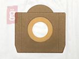 Kép a(z) IZ-R4S Invest Rowenta Bully stb.Kompatibilis mikroszálas porzsák (5db/csomag) nevű termékről