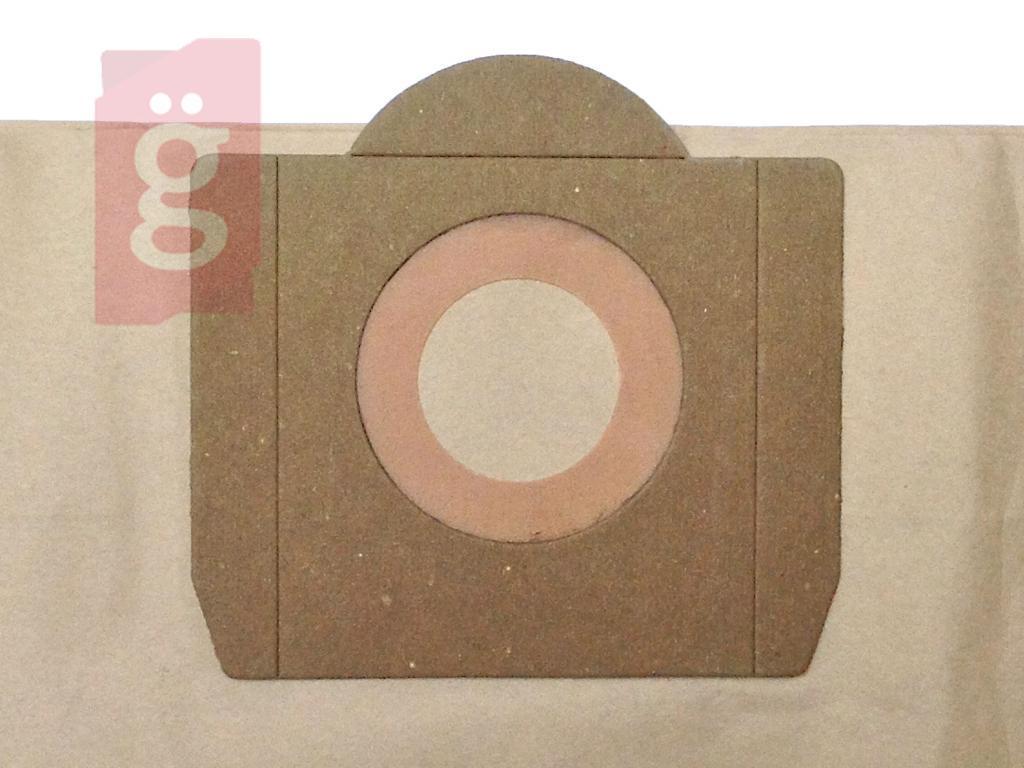 Kép a(z) IZ-R4 Invest Rowenta Bully stb. takarítógép Kompatibilis papír porzsák (5db/csomag) nevű termékről