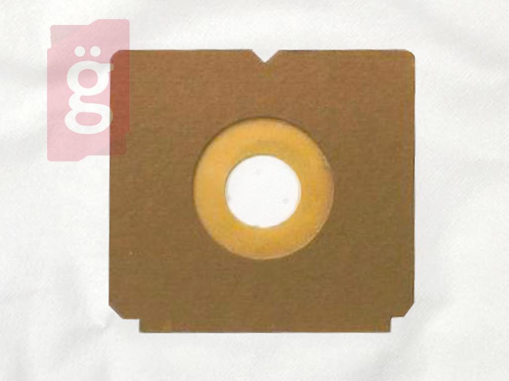 Kép a(z) IZ-E6S Invest  Electrolux XIO GR28 mikroszálas porzsák (5db/csomag) nevű termékről
