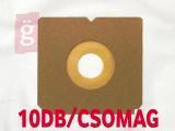 Kép a(z) IZ-E6S.10 Invest  Electrolux XIO GR28 Kompatibilis mikroszálas porzsák (10db/csomag) nevű termékről