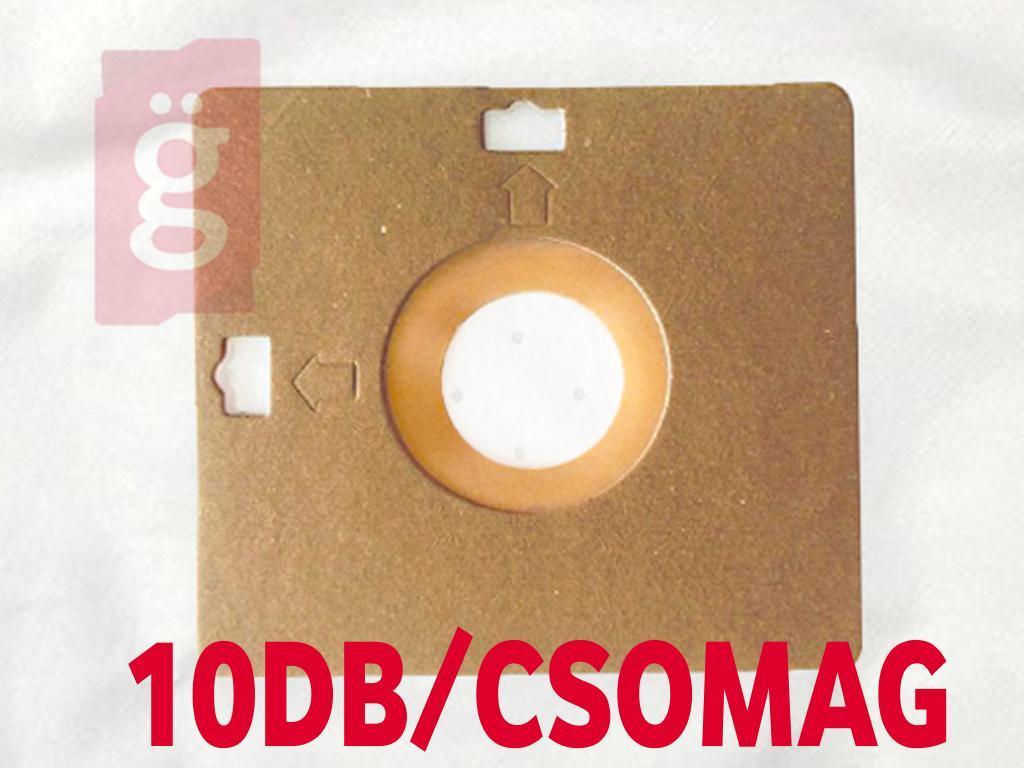 Kép a(z) IZ-VP77/99S.10 Invest Samsung VP77/ VP99 stb. Kompatibilis mikroszálas porzsák (10db/csomag) nevű termékről