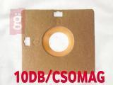 Kép a(z) IZ-VP77/99S.10 Invest Samsung VP77/ VP99 stb. mikroszálas porzsák (10db/csomag) nevű termékről