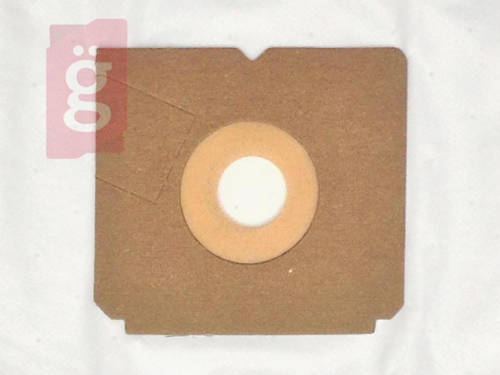 Kép a(z) IZ-E6S-MINI Invest  Electrolux XIO GR28 Kompatibilis mikroszálas porzsák (5db/csomag) 190x250mm nevű termékről