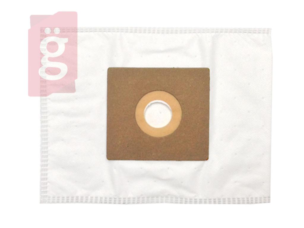 Kép a(z) IZ-Y19S-MINI Invest IZ-DUO11S Kompatibilis mikroszálas porzsák (5db/csomag) 190x250mm nevű termékről
